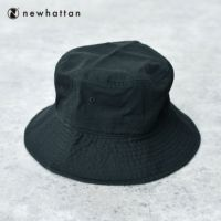 Newhattan(R) ツイルバケットハット, , small
