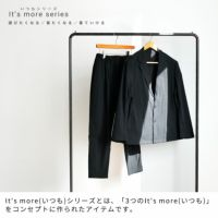 【OUTLET/返品交換不可】いつもテーラードジャケット, , small