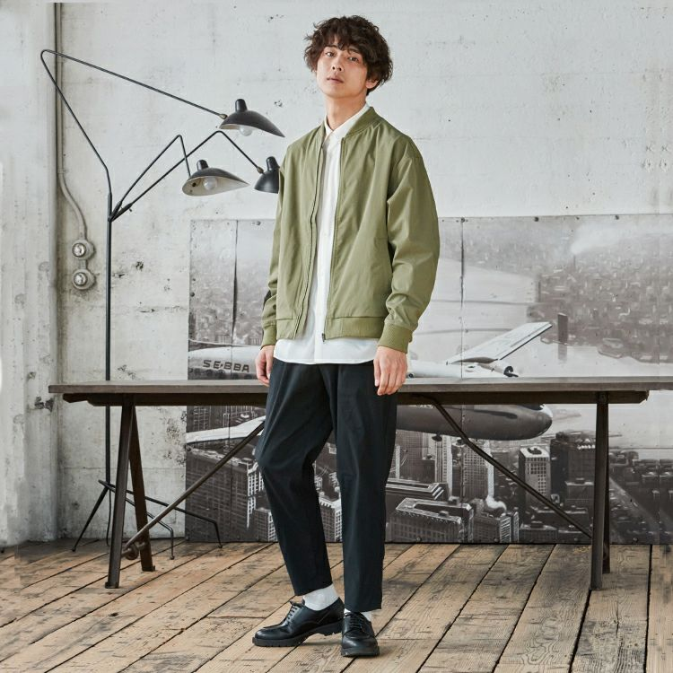 【OUTLET/返品交換不可】MA-1ジャケット, , large